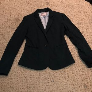 Forest Green Blazer Size XS Forever 21